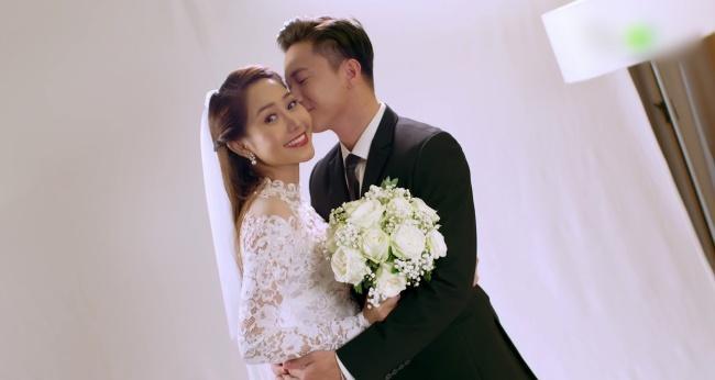 Gạo nếp gạo tẻ phần 2 tập 43: 1001 drama trước ngày cưới của S.T Sơn Thạch và Tường Vi-1