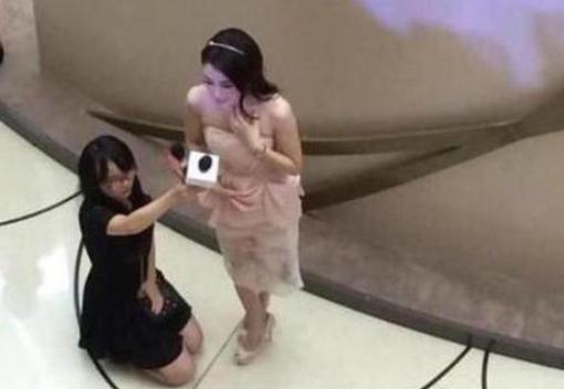 Phú Sát hoàng hậu Tần Lam chi hàng trăm triệu níu kéo thanh xuân-3