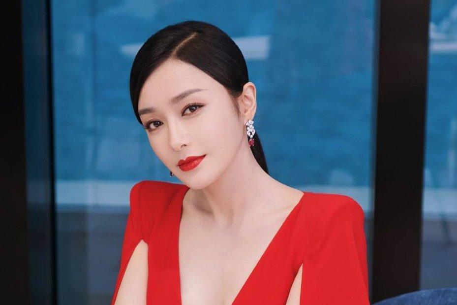 Phú Sát hoàng hậu Tần Lam chi hàng trăm triệu níu kéo thanh xuân-5