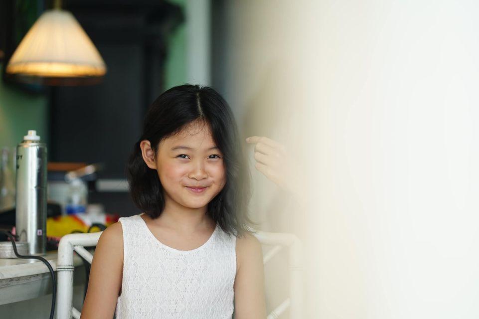 Hương Giang khoe ái nữ 7 tuổi, ai nấy ngỡ ngàng: Đúng là con hoa hậu-2