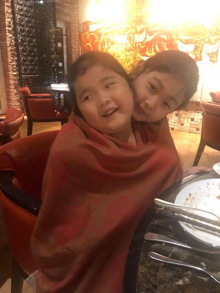 Hương Giang khoe ái nữ 7 tuổi, ai nấy ngỡ ngàng: Đúng là con hoa hậu-7