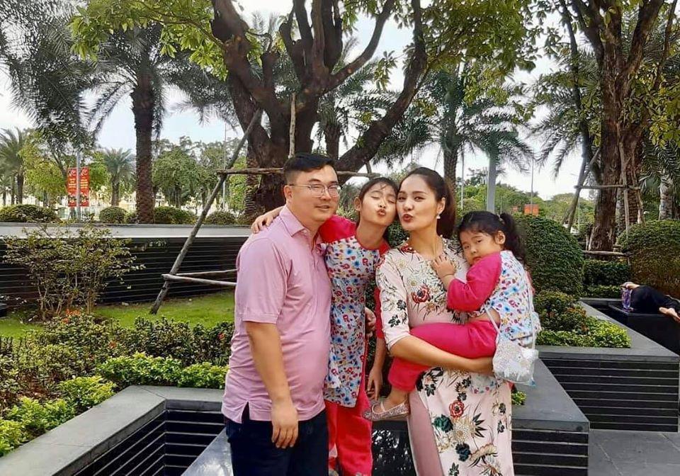 Hương Giang khoe ái nữ 7 tuổi, ai nấy ngỡ ngàng: Đúng là con hoa hậu-10