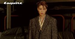 Kai EXO nghĩ gì về nickname đã kịch độc lại còn sát thương 'Oppa nội y' ?