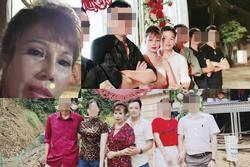 Tổ chức tiệc kỉ niệm ngày cưới hoành tráng, chị Thu Sao bị mỉa mai nhan sắc méo mó