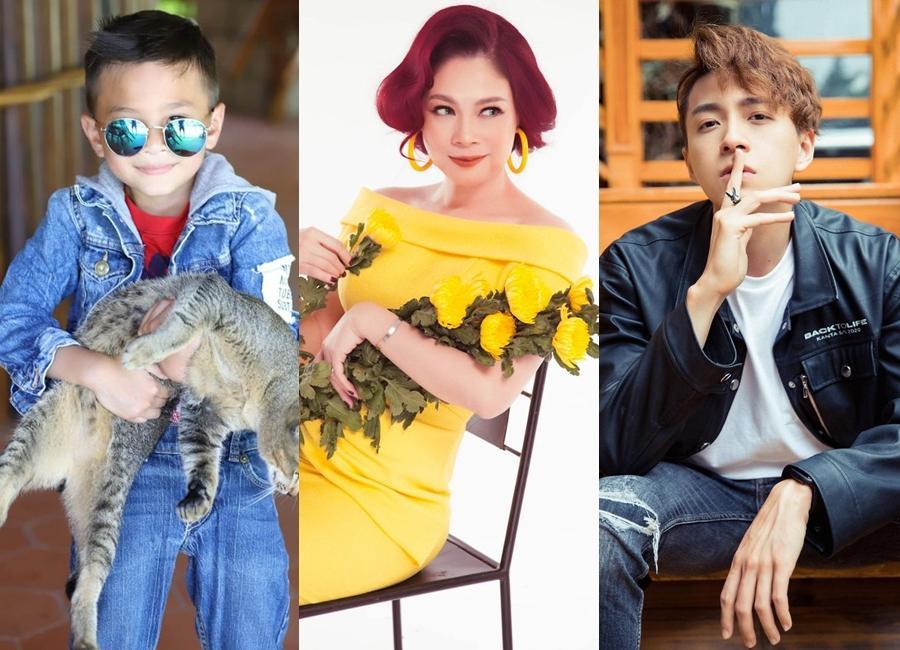 Mỗi lần Thanh Thảo nhắc tên Ngô Kiến Huy, showbiz Việt lại thon thót giật mình-4