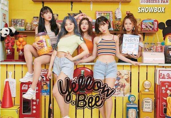 5 nhóm nhạc K-Pop tan rã vì lý do nghe mà hốt-4