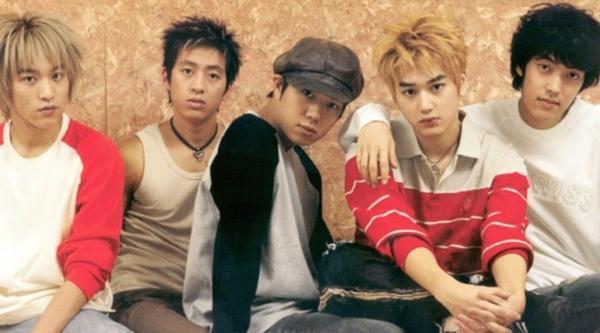 5 nhóm nhạc K-Pop tan rã vì lý do nghe mà hốt-7