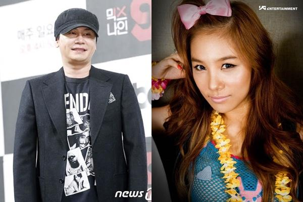 5 nhóm nhạc K-Pop tan rã vì lý do nghe mà hốt-9