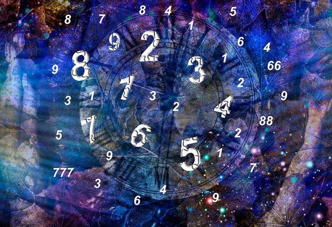 Đi tìm con số vận mệnh của bạn thông qua thần số học và khám phá con người bạn-2
