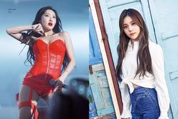 Những tiêu chuẩn kép đáng sợ hơn chất độc đối với idols nữ trong làng K-Pop