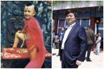 'Hồng Hài Nhi' của Tây Du Ký trở thành tỷ phú công nghệ ở tuổi 43