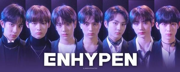 Quá nóng lòng, fan tự gợi ý đặt tên fandom cho ENHYPEN-5