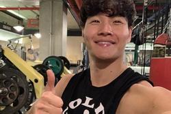 'Running Man' Kim Jong Kook tiết lộ thà ế suốt đời còn hơn không thể tập gym