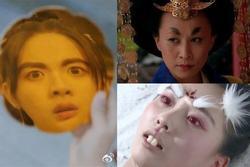 Những cặp chân mày kinh dị của mỹ nhân Hoa ngữ trên màn ảnh