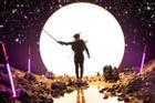 Hot: Jack tung MV 'Hoa Hải Đường' đưa fan lạc vào thế giới siêu thực