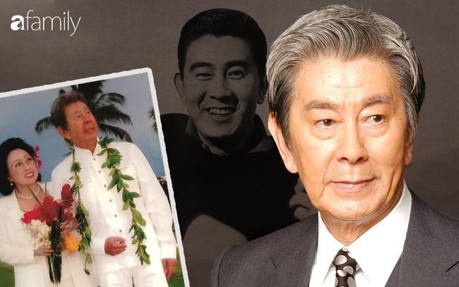 83 tuổi lên xe hoa lần nữa, nam diễn viên qua đời ngay sau khi biết mối tình đầu đã trở thành vợ mình-1