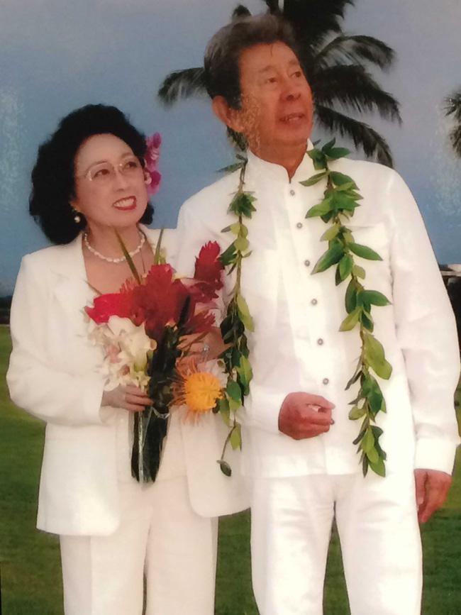 83 tuổi lên xe hoa lần nữa, nam diễn viên qua đời ngay sau khi biết mối tình đầu đã trở thành vợ mình-4