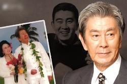 83 tuổi lên xe hoa lần nữa, nam diễn viên qua đời ngay sau khi biết mối tình đầu đã trở thành vợ mình