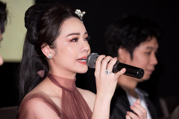 Nhật Kim Anh: Gia đình nhà nội, cô giáo đừng gieo vào đầu trẻ suy nghĩ tiêu cực về mẹ nó-3