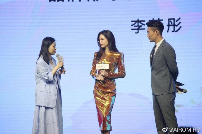 Tiểu Long Nữ Lý Nhược Đồng khoe dáng đẹp xuất sắc ở tuổi 54-3