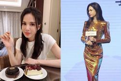 'Tiểu Long Nữ' Lý Nhược Đồng khoe dáng đẹp xuất sắc ở tuổi 54