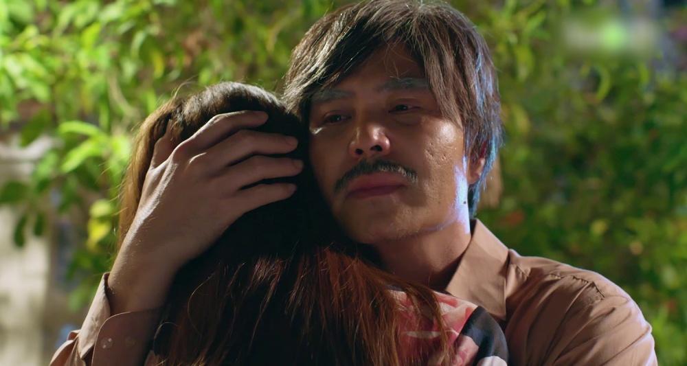 Gạo nếp gạo tẻ phần 2 tập 44: S.T Sơn Thạch lộ bản chất ghen tuông, đánh vợ ngay ngày tân hôn-2