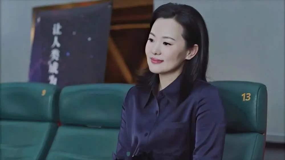 Ảnh hậu 24 năm đóng vai phụ, hạnh phúc bên tình đầu của Vương Phi-7