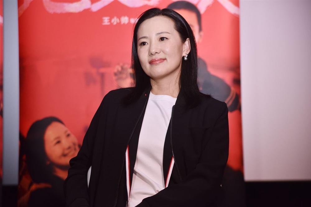 Ảnh hậu 24 năm đóng vai phụ, hạnh phúc bên tình đầu của Vương Phi-10