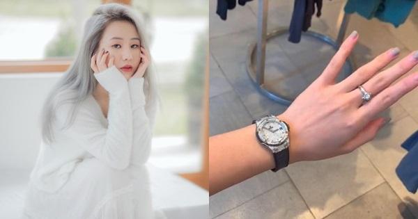 Hội con nhà giàu Việt được bố mẹ tặng quà: Siêu xe 16 tỷ, kim cương, tiền mặt chả nhân dịp gì-3