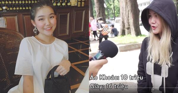 Hội con nhà giàu Việt được bố mẹ tặng quà: Siêu xe 16 tỷ, kim cương, tiền mặt chả nhân dịp gì-7