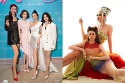 'Vũ khí' lợi hại giúp nam nhi Hải Triều 'dập tắt nắng' từ siêu mẫu tới hoa hậu