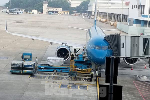 Nhân viên sân bay Nội Bài bị sét đánh tử vong-1
