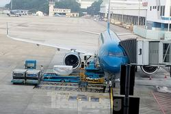 Nhân viên sân bay Nội Bài bị sét đánh tử vong