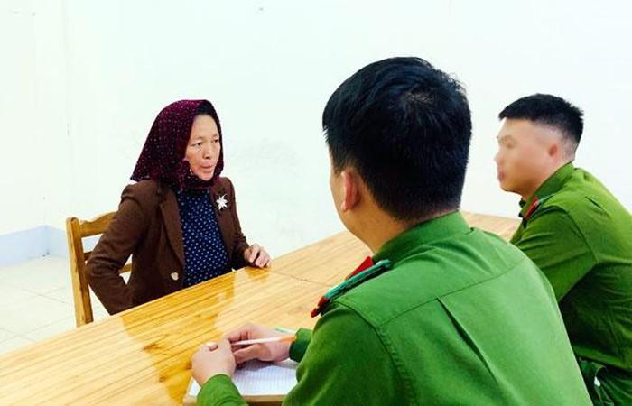 Thiếu nữ 13 tuổi bị lừa bán sang Trung Quốc với giá 23 triệu đồng-1