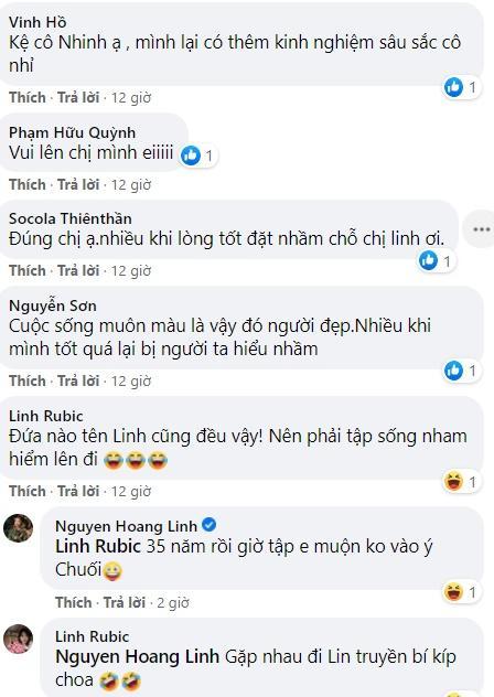 MC Hoàng Linh bất ngờ lên mạng tự nhận ngu, cư dân mạng rủ nhau hóng biến-3