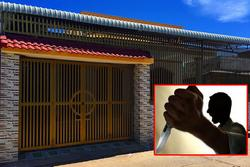 Cụ già 73 tuổi ở Bình Thuận chém gục tình trẻ vì nghi có bồ mới