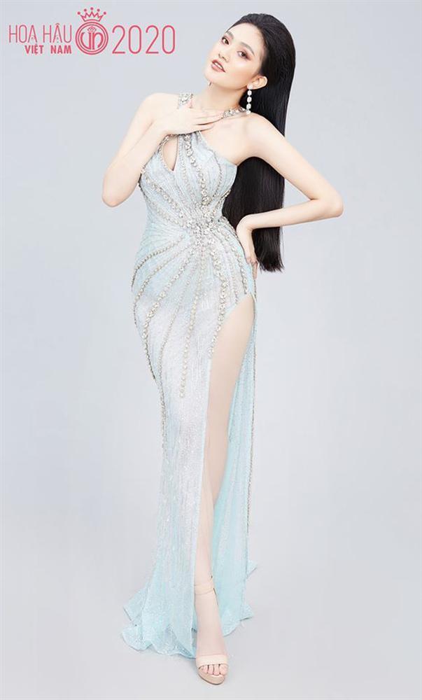 Thí sinh Hoa hậu Việt Nam 2020: Người siêu giỏi hùng biện, người bắn súng cực hay-8