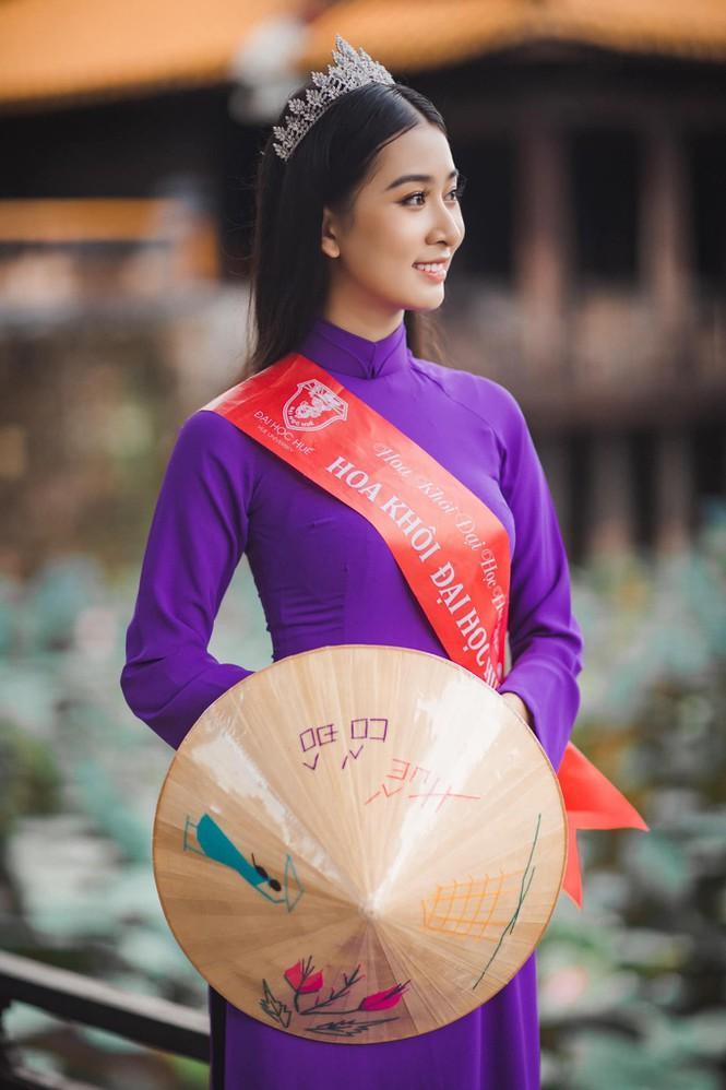Thí sinh Hoa hậu Việt Nam 2020: Người siêu giỏi hùng biện, người bắn súng cực hay-11