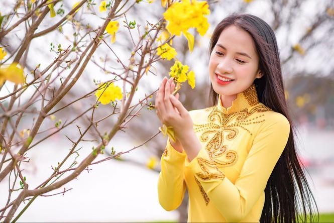 Thí sinh Hoa hậu Việt Nam 2020: Người siêu giỏi hùng biện, người bắn súng cực hay-14