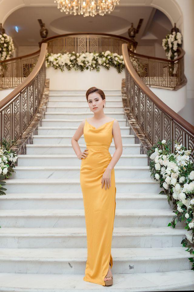 Thí sinh Hoa hậu Việt Nam 2020: Người siêu giỏi hùng biện, người bắn súng cực hay-18