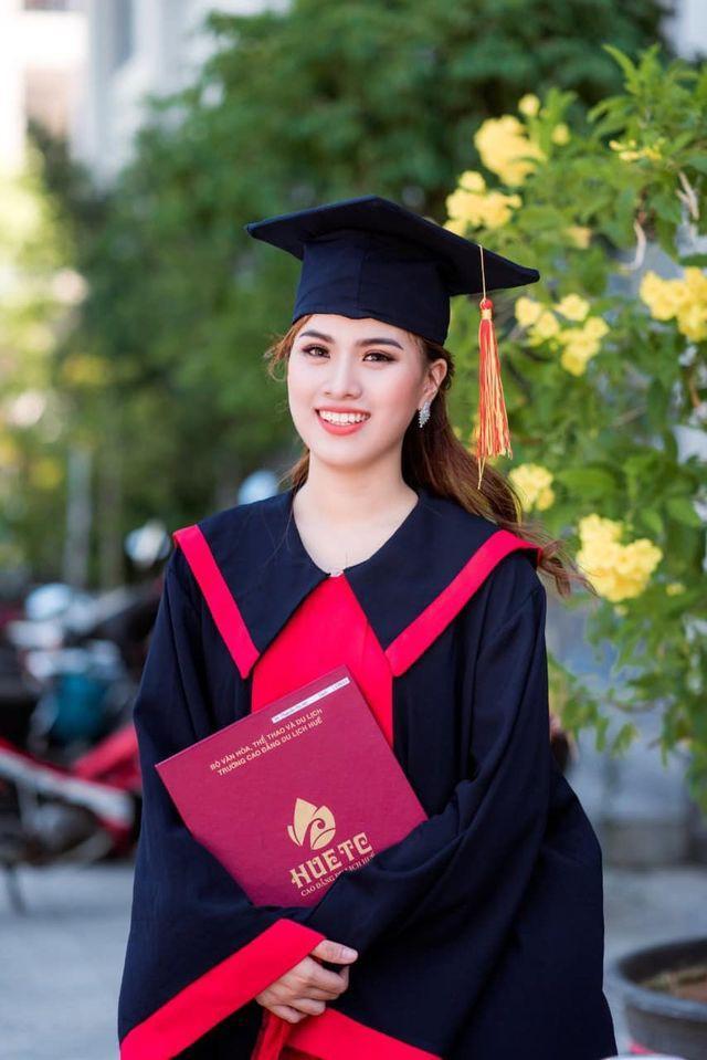 Thí sinh Hoa hậu Việt Nam 2020: Người siêu giỏi hùng biện, người bắn súng cực hay-16