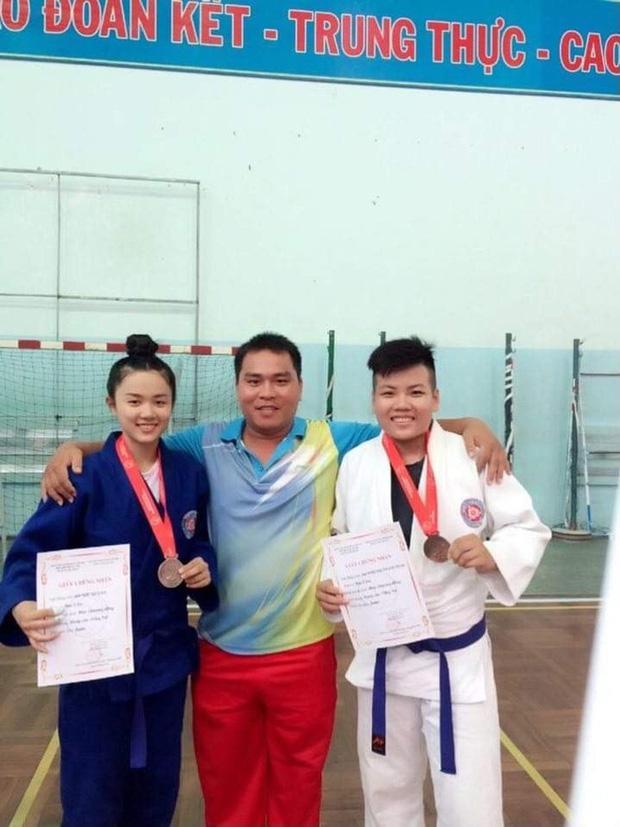 Nghề chính thí sinh Hoa hậu Việt Nam 2020: Từ vận động viên judo đến MC truyền hình-2