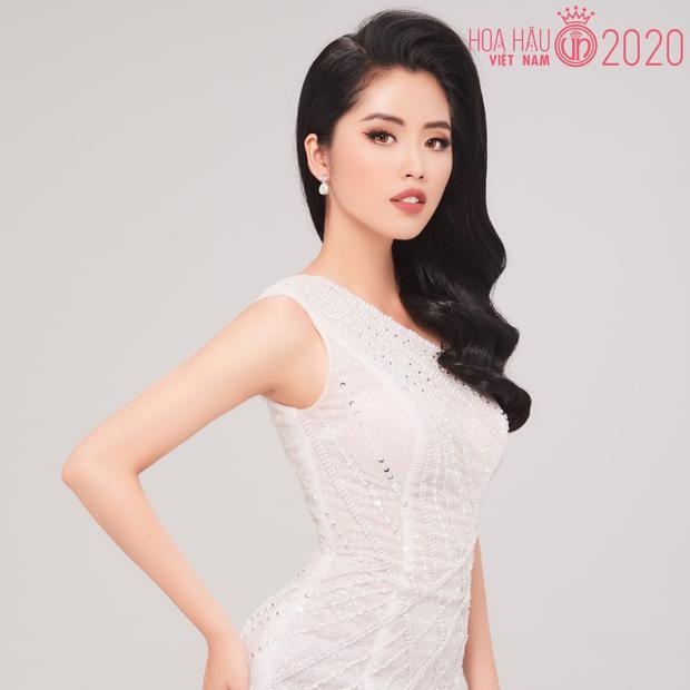Nghề chính thí sinh Hoa hậu Việt Nam 2020: Từ vận động viên judo đến MC truyền hình-5