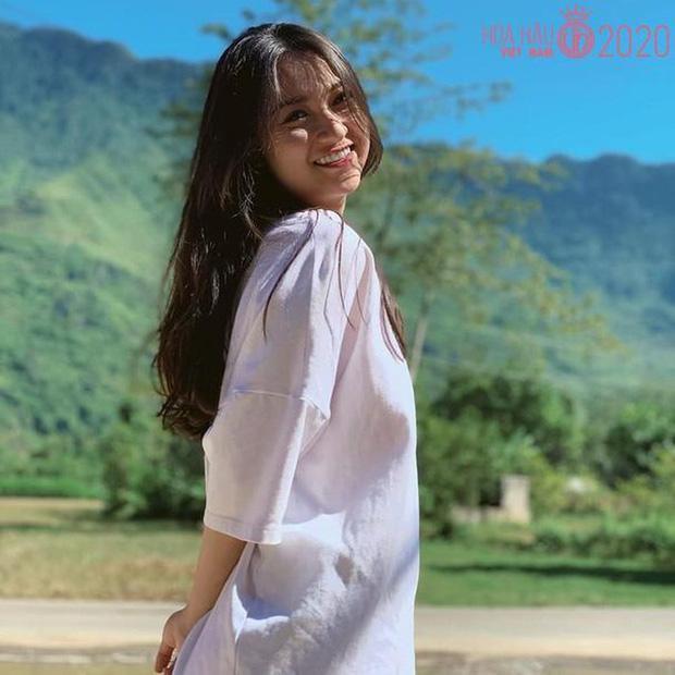 Nghề chính thí sinh Hoa hậu Việt Nam 2020: Từ vận động viên judo đến MC truyền hình-10