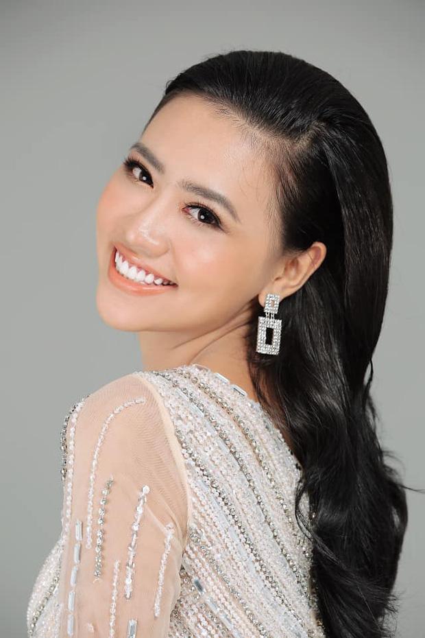 Nghề chính thí sinh Hoa hậu Việt Nam 2020: Từ vận động viên judo đến MC truyền hình-16