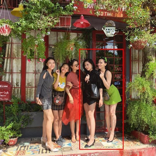Nghề chính thí sinh Hoa hậu Việt Nam 2020: Từ vận động viên judo đến MC truyền hình-17