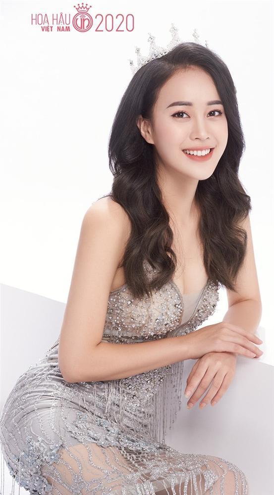 Nghề chính thí sinh Hoa hậu Việt Nam 2020: Từ vận động viên judo đến MC truyền hình-8