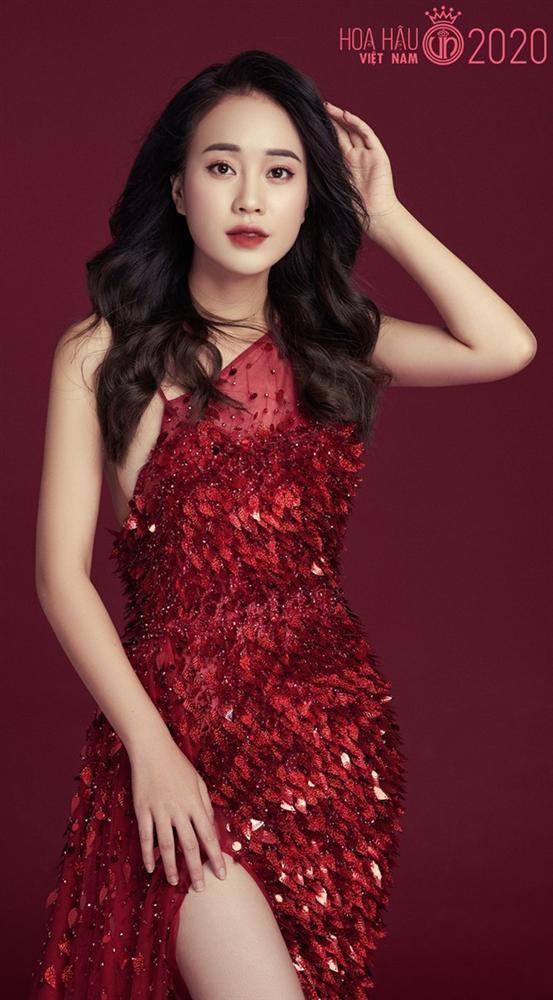Nghề chính thí sinh Hoa hậu Việt Nam 2020: Từ vận động viên judo đến MC truyền hình-9