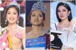 Thí sinh Hoa hậu Việt Nam 2020: Người siêu giỏi hùng biện, người bắn súng cực hay