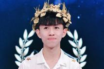 'Nhà leo núi' Quảng Trị - Tuấn Kiệt được tặng học bổng toàn phần du học Đức sau chung kết Olympia 2020